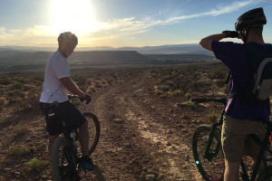 Lessons Learned on a Mountain Bike