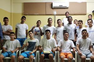 Brazilian Recruiting Tour