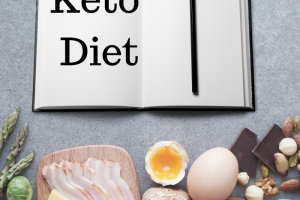 Summertime Myths and What's the Deal with KETO anyway?