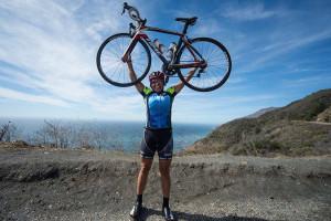 Athlete's Corner - Lorri Zenoni