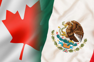 Extended Border Restrictions For Canada and Mexico